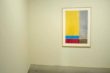 """Fotografía de Javier Campano en la exposición """"Campano en color"""""""